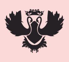 SwanQueen Heralds by mitaukano