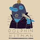 dolphin hitman by louros