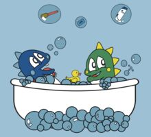 Splish, Splash, Bobble Bath! by Eric Hitt