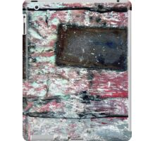 A CLOSER NY - UES DUMPSTER iPad Case/Skin