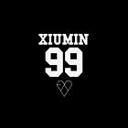 EXO JERSEY (XIUMIN) PHONE CASE by dakotaspine