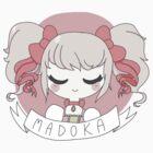 Madoka by Inversidom-Riot