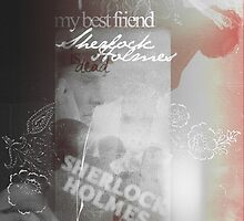 The Reichenbach Fall by biancat