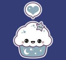 Kawaii Space Cake by sugarhai