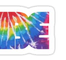 Good Vibe Tribe Sticker