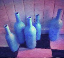 Five in Blue by shutterbug2010