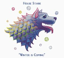Winter is coming!! by arterialmotive