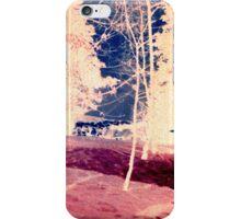 Woodlands iPhone Case/Skin