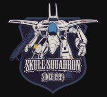 Skull Squadron 1999 Kids Clothes