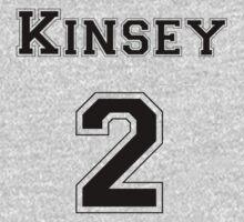 Kinsey2 - Black Lettering by mslanei