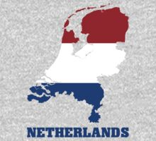 FIFA COUNTRIES - NETHERLANDS Clean by imancruz