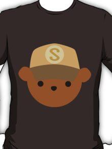 "ABC Bears - ""S Bear"" T-Shirt"