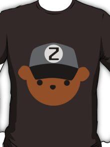 "ABC Bears - ""Z Bear"" T-Shirt"