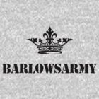 Barlow's Army by SamanthaMirosch