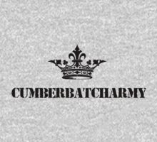 Cumberbatch's Army by SamanthaMirosch