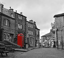 Haworth, Yorkshire by SaraHardman