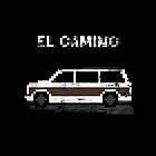 El Camino - The Black Keys (8 bits) Cracked Version by Guilherme Bermêo
