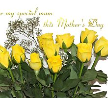 for my special mum this Mother's Day by missmoneypenny
