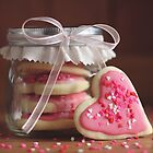 Valentine's Treats by Tracy Friesen