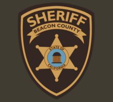 Beacon Hills Sheriff Dept. - Small by Mouan