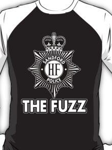 The Fuzz T-Shirt