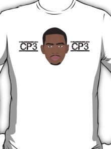 Chris Paul (L.A. Clippers) T-Shirt