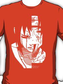 itachi and sasuke T-Shirt