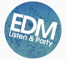 EDM Listen & Party (loyalty) by DropBass