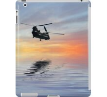 Homeward Bound 2 iPad Case/Skin
