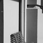 Corner Seat by Amber Elen-Forbat
