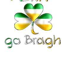 erin go bragh irish by shans831