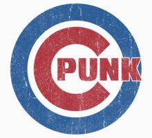 Chicago Punks by Indestructibbo