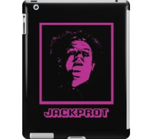 Big Time Riverboat Grambler iPad Case/Skin