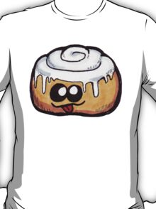 Baked Goods -Sticky Bun T-Shirt
