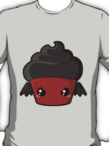 Spooky Cupcake - Vampire T-Shirt