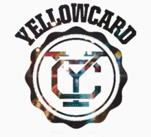 Yellowcard by jaysilva14