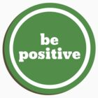 be positive in green by Lorie Warren