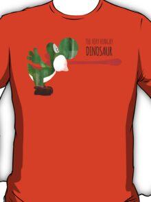 Very Hungry Dinosaur T-Shirt