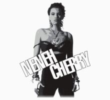 Neneh Cherry by RobC13