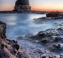 Pulpit Rock, Cape Schanck by Adis Zornic