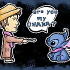 Are you my OHANA? by Arry