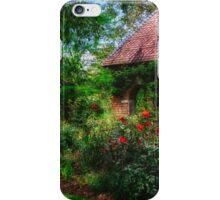 Enchanted Garden iPhone Case/Skin