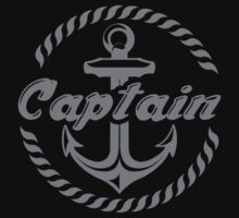 Captain by BrightDesign