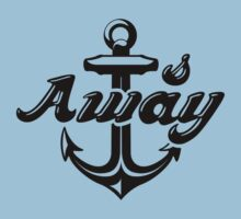 Anchors Away by BrightDesign