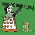 SkaroSquidBillies by B4DW0LF