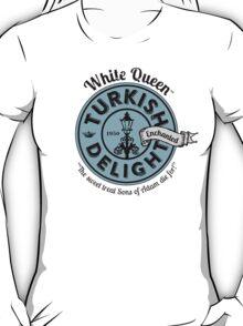 White Queen™ Turkish Delight T-Shirt