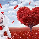~ Let Me Be Your Valentine ~ by Alexandra  Lexx Larsson