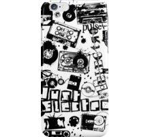 Music World iPhone Case/Skin