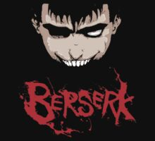 Berserk 3 by JustImagination