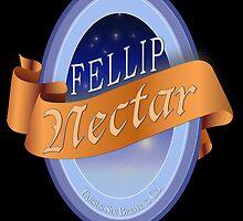 Fellip Nectar by Amanda Mayer